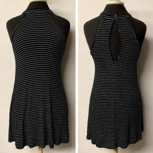 American eagle high neck dress